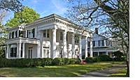 Antebellum Mansion, Charleston SC