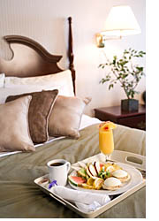 Charleston Hotels, Bed & Breakfast and Resorts