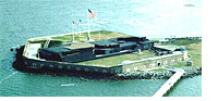 Ft Sumter - Charleston, SC Attractions
