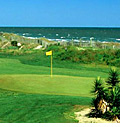 Turtle Point Golf Course on Kaiwah Island, SC